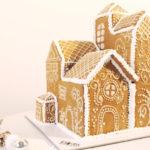 Case di pan di zenzero