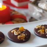 Palettes di cioccolato Criollo